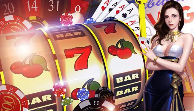 Minimalisir Kekalahan Dalam Bermain Slot Online