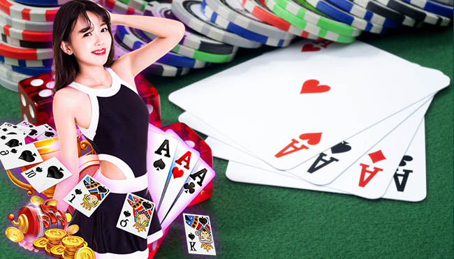 Bergabung di Bandar Judi Poker Berikan Berbagai Manfaat